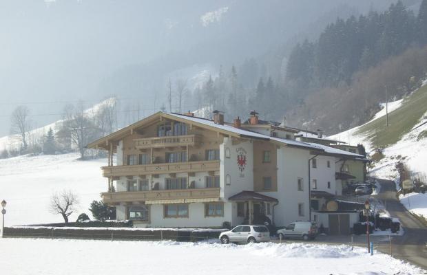 фото отеля Landhaus Tirol изображение №5