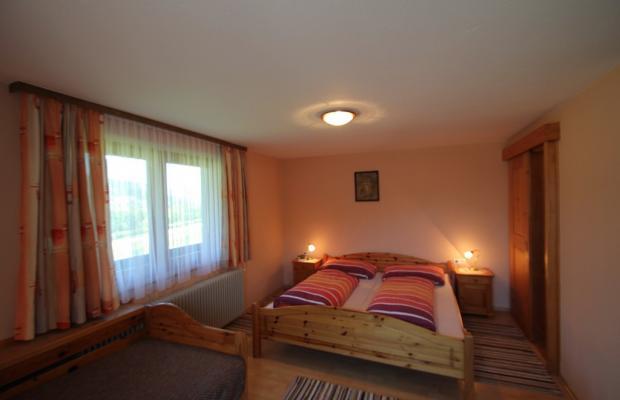 фотографии отеля Hottererhof изображение №7