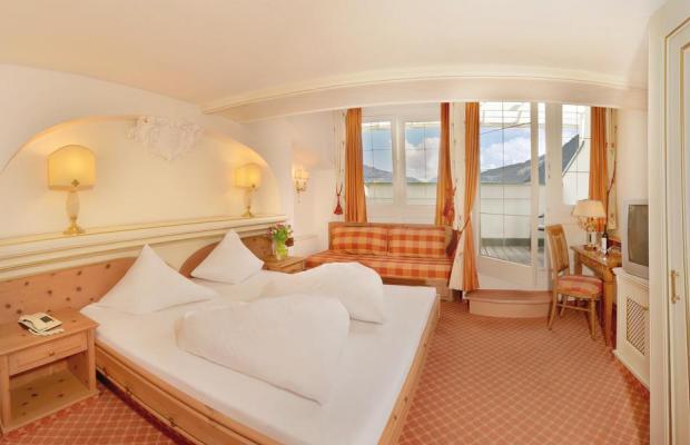 фотографии отеля Berghof изображение №35