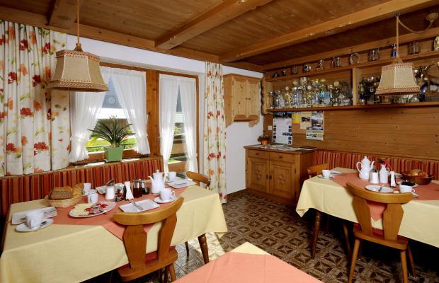 фотографии отеля Haus Bergblick изображение №19