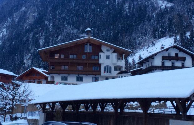 фотографии Haus Bergblick изображение №16