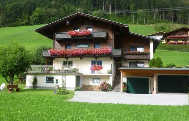 фото Haus Bergblick изображение №6