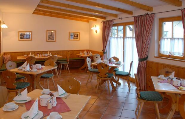 фото отеля Pension Hubertus изображение №21