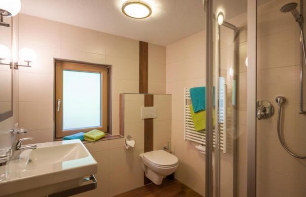 фото отеля Neuhaus Hof изображение №13