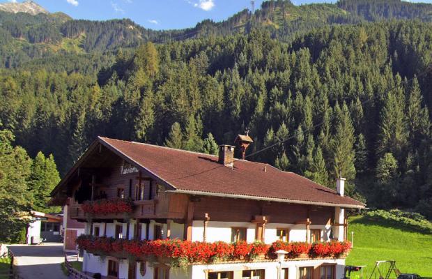 фотографии отеля Nieslerhof изображение №3