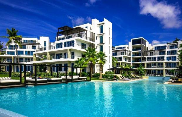 фотографии отеля Gansevoort Dominican Republic изображение №19