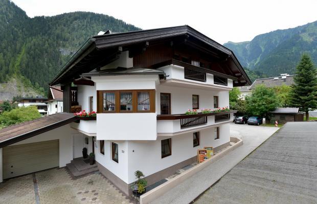 фото отеля Ferienwohnungen Fankhauser изображение №17