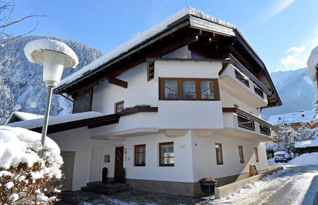 фото отеля Ferienwohnungen Fankhauser изображение №5