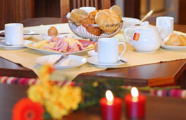 фото отеля Apart Hotel Garni Austria изображение №17