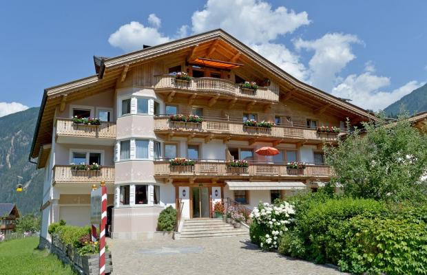 фотографии Apart Hotel Garni Austria изображение №12