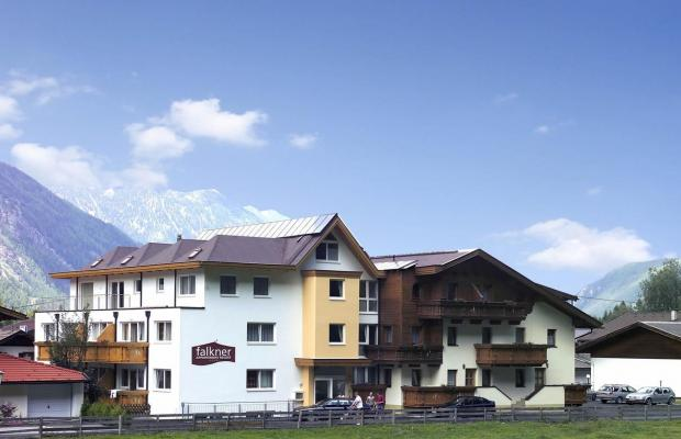 фотографии отеля Appartement Resort Falkner изображение №19