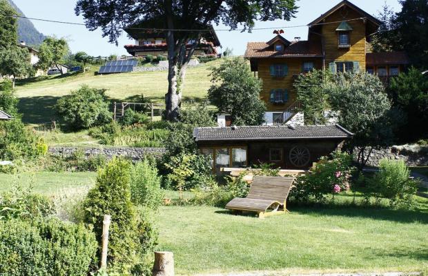 фотографии отеля Garni Feichter изображение №11