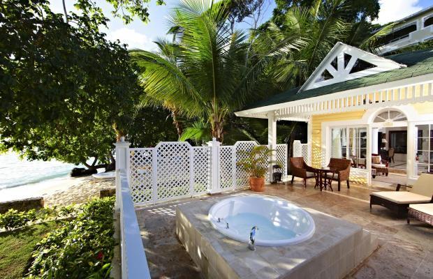 фотографии отеля Luxury Bahia Principe Cayo Levantado изображение №47