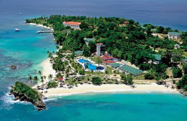 фото отеля Luxury Bahia Principe Cayo Levantado изображение №1