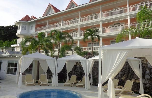 фотографии отеля Luxury Bahia Principe Samana изображение №15