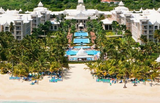 фото отеля Riu Palace Punta Cana изображение №1