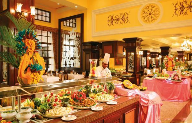 фотографии отеля Riu Palace Punta Cana изображение №7