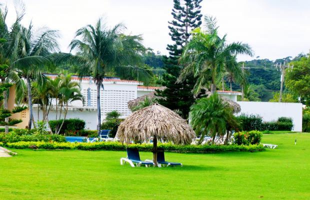 фото отеля Caliente Caribe Resort & Spa (ех. Eden Bay Nudist) изображение №13
