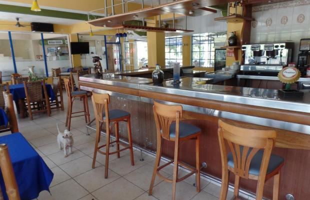 фотографии отеля Kaoba изображение №15