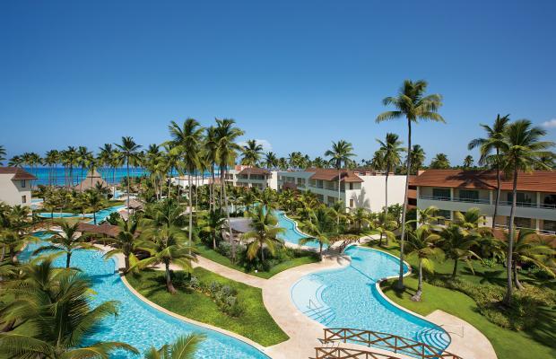 фото отеля AM Secrets Royal Beach Punta Cana (ex.NH Royal Beach)  изображение №1