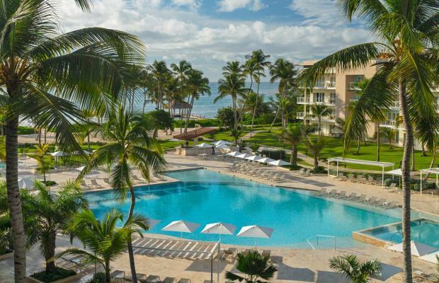 фотографии отеля The Westin Puntacana Resort & Club (ex. The Puntacana Hotel) изображение №31