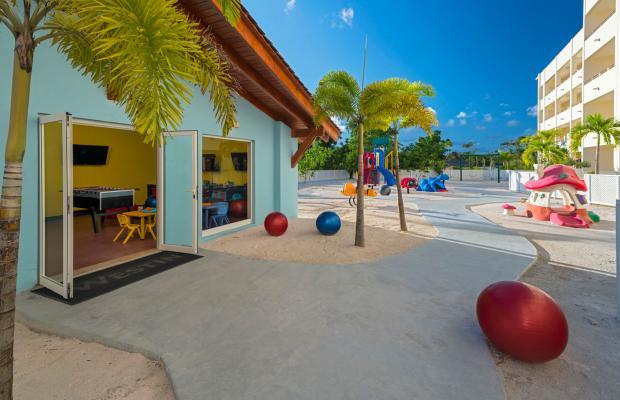 фото отеля The Westin Puntacana Resort & Club (ex. The Puntacana Hotel) изображение №5
