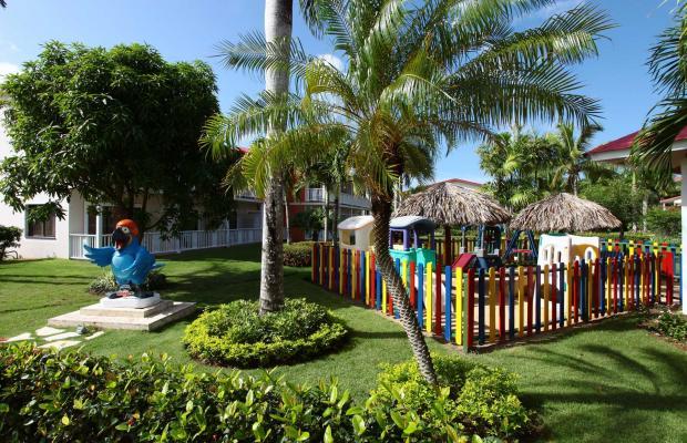 фото отеля Grand Bahia Principe La Romana изображение №25