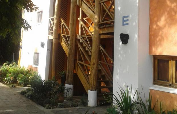 фото отеля Residencia del Paseo изображение №41