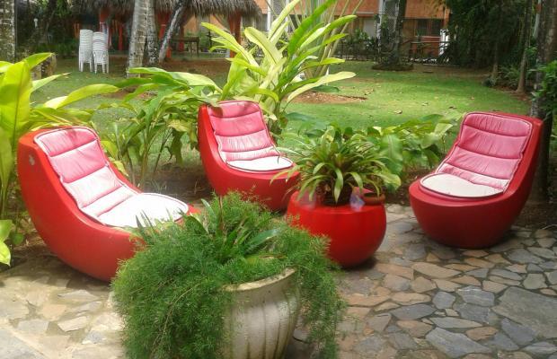 фото Residencia del Paseo изображение №14