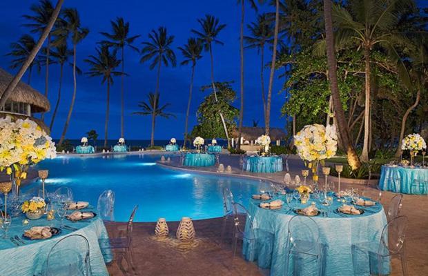 фотографии отеля Sunscape Bavaro Beach Punta Cana изображение №11