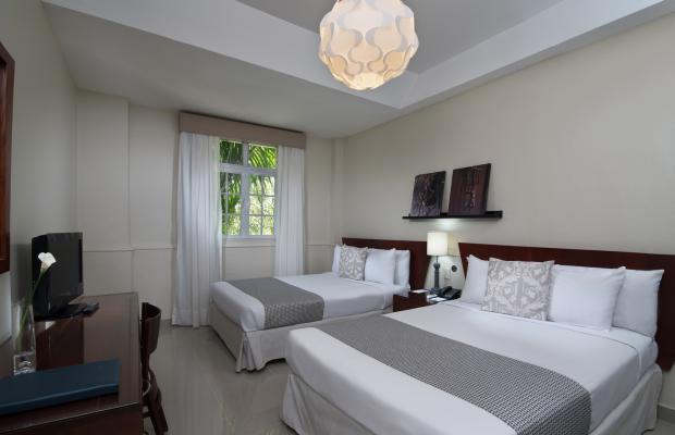 фотографии отеля Hodelpa Caribe Colonial изображение №15