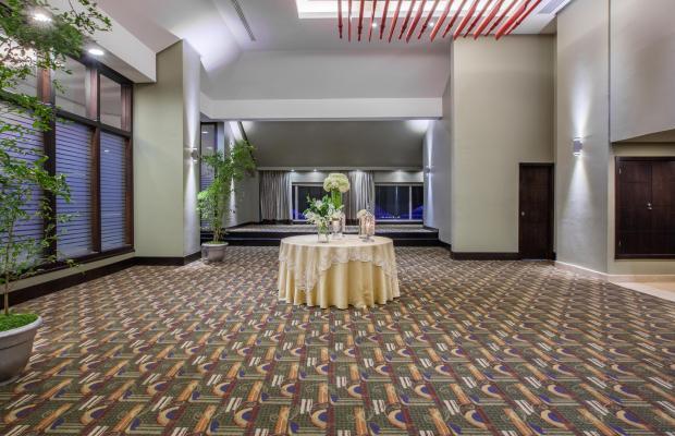 фото отеля Crowne Plaza Santo Domingo (ex. V Centenario Santo Domingo изображение №81