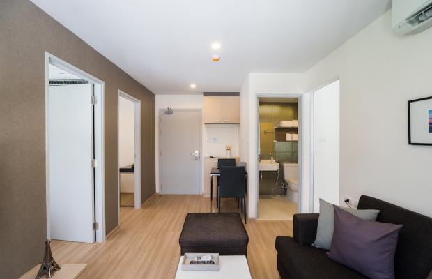 фотографии The Grass Serviced Suites изображение №44