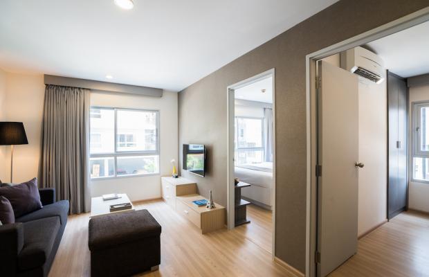 фото The Grass Serviced Suites изображение №42