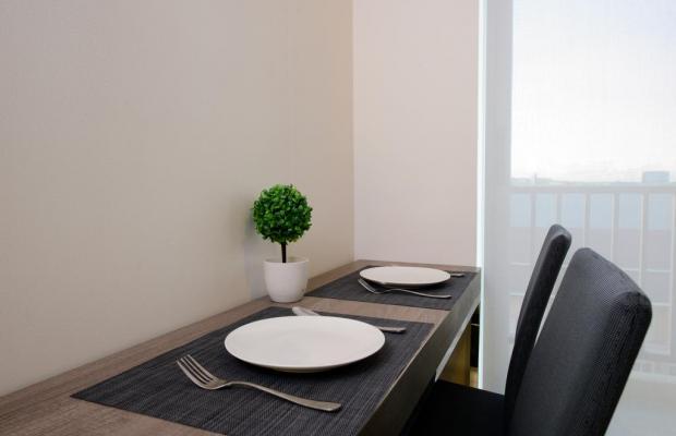 фотографии The Grass Serviced Suites изображение №24