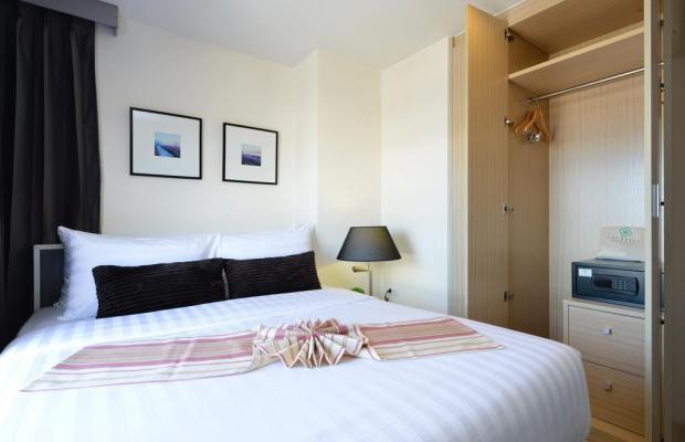 фотографии The Grass Serviced Suites изображение №12