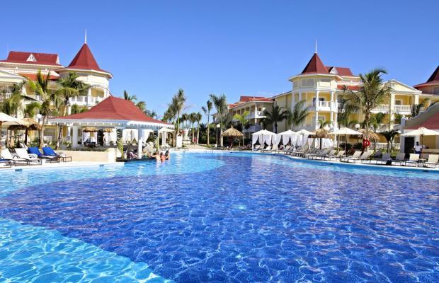 фотографии отеля Luxury Bahia Principe Bouganville изображение №15