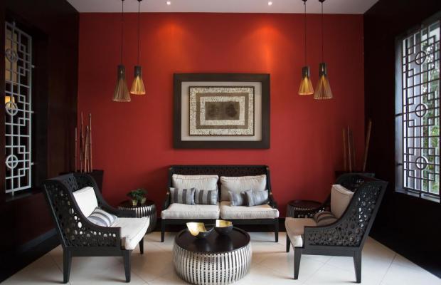 фото отеля Luxury Bahia Principe Bouganville изображение №13
