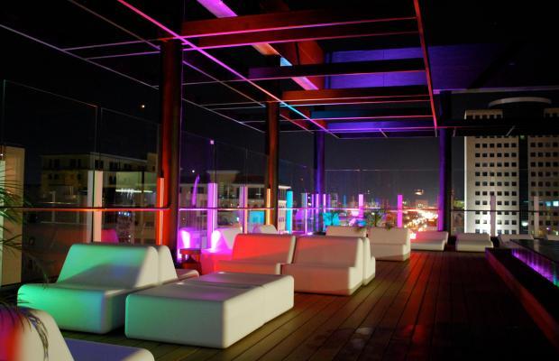 фотографии Holiday Inn Santo Domingo изображение №40