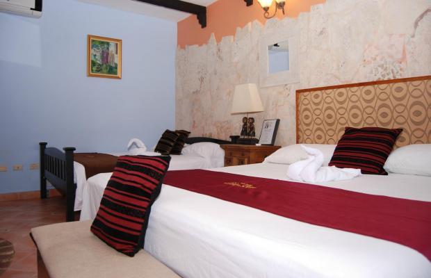 фотографии отеля Dona Elvira изображение №7