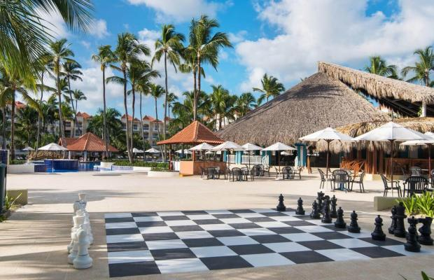 фото отеля Occidental Caribe (ex. Barcelo Punta Cana; Breezes Punta Cana) изображение №45