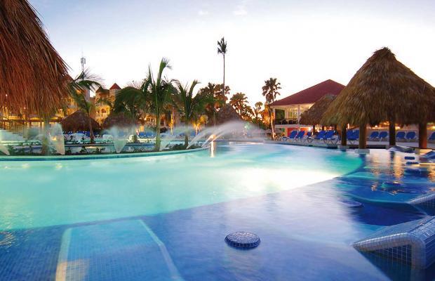 фотографии Occidental Caribe (ex. Barcelo Punta Cana; Breezes Punta Cana) изображение №28