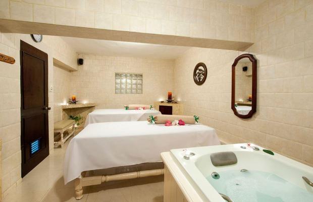 фото отеля Occidental Caribe (ex. Barcelo Punta Cana; Breezes Punta Cana) изображение №5