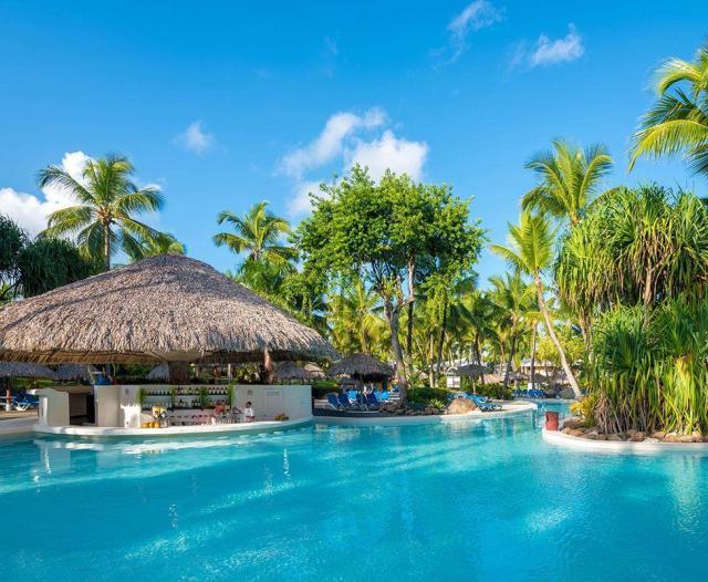 bavaro princess all suites resort spa and casino цена