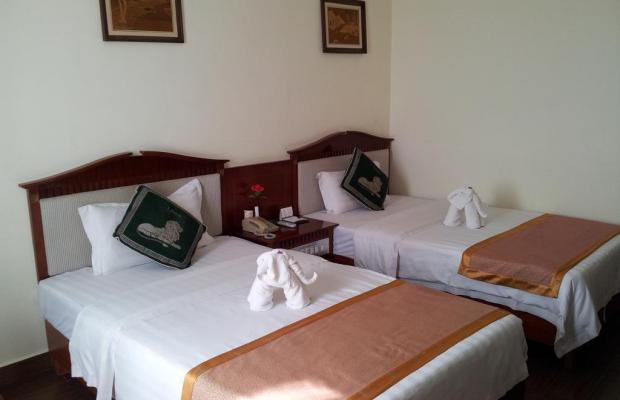 фото отеля Harvest Seaview Hotel Sanya изображение №13