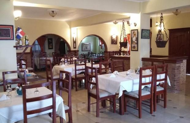 фото Cortecito Inn изображение №26