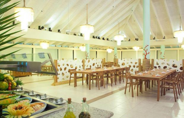фото отеля Grand Palladium Punta Cana Resort & Spa изображение №17