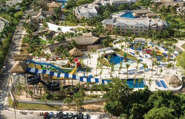фото Memories Splash (ex. Grand Paradise Bavaro Beach Resort Spa & Casino) изображение №2