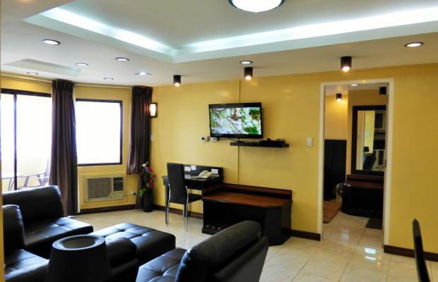 фотографии отеля Manila Bay Serviced Apartments изображение №27