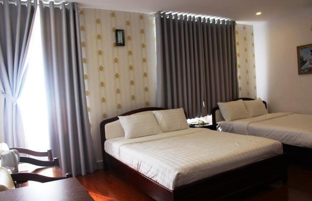фотографии отеля Lucky Hotel изображение №23